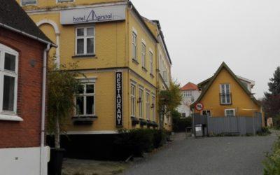 Hotel Marstal