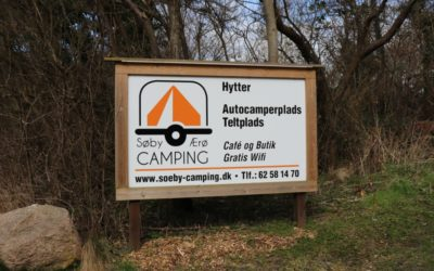 Søby Camping