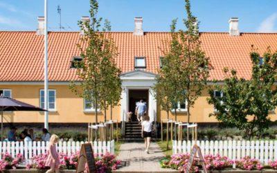Femmasteren Hotel & Hostel