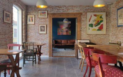 Ærø Guesthouse & Café